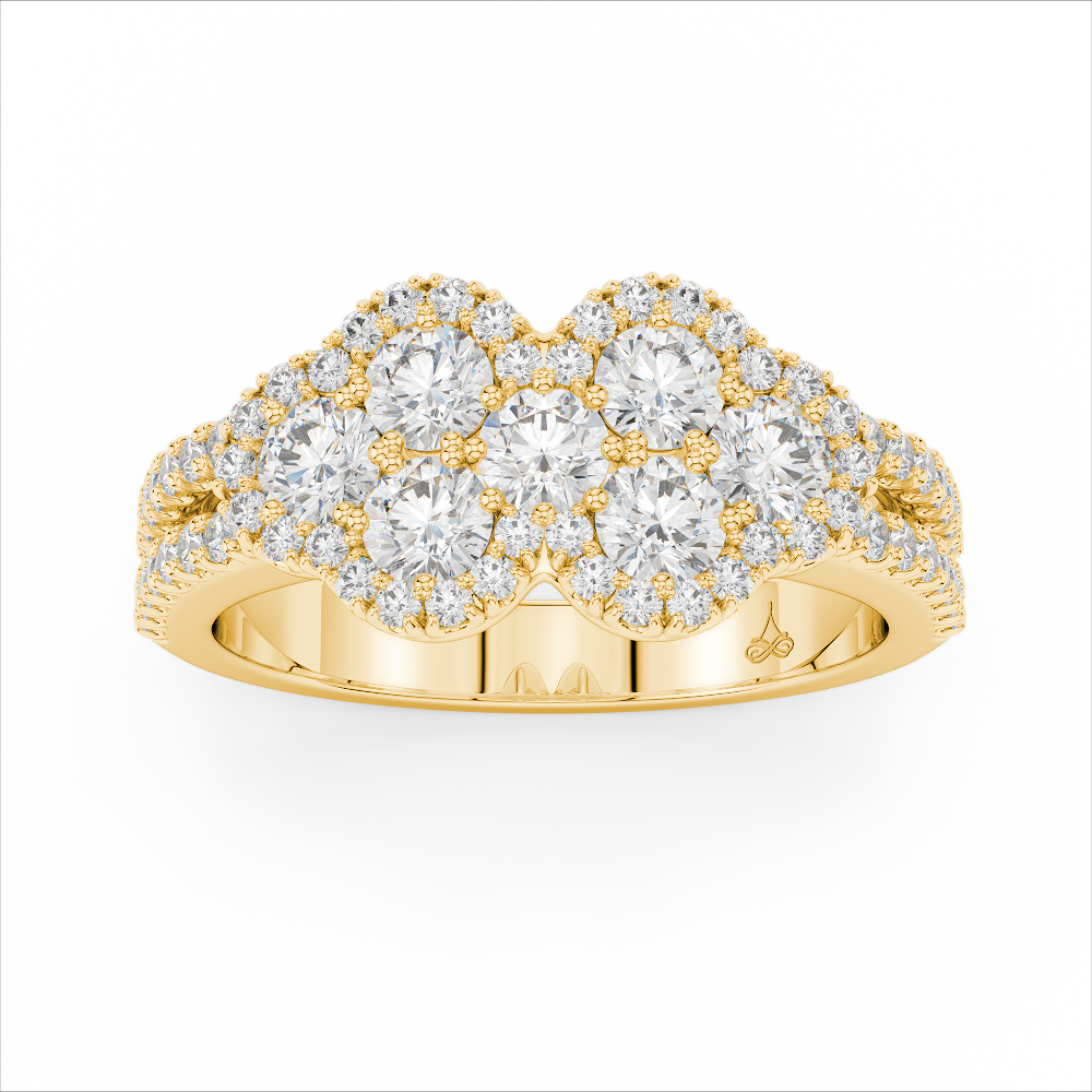 Amden Jewelry Glamour Collection Fashion ring AJ-R5652-5 product image