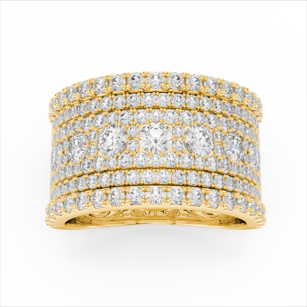 Amden Jewelry Wedding Band AJ-R6062 product image