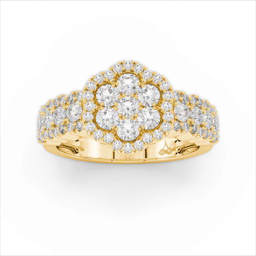 Amden Jewelry Glamour Collection Fashion ring AJ-R4117-1 product image