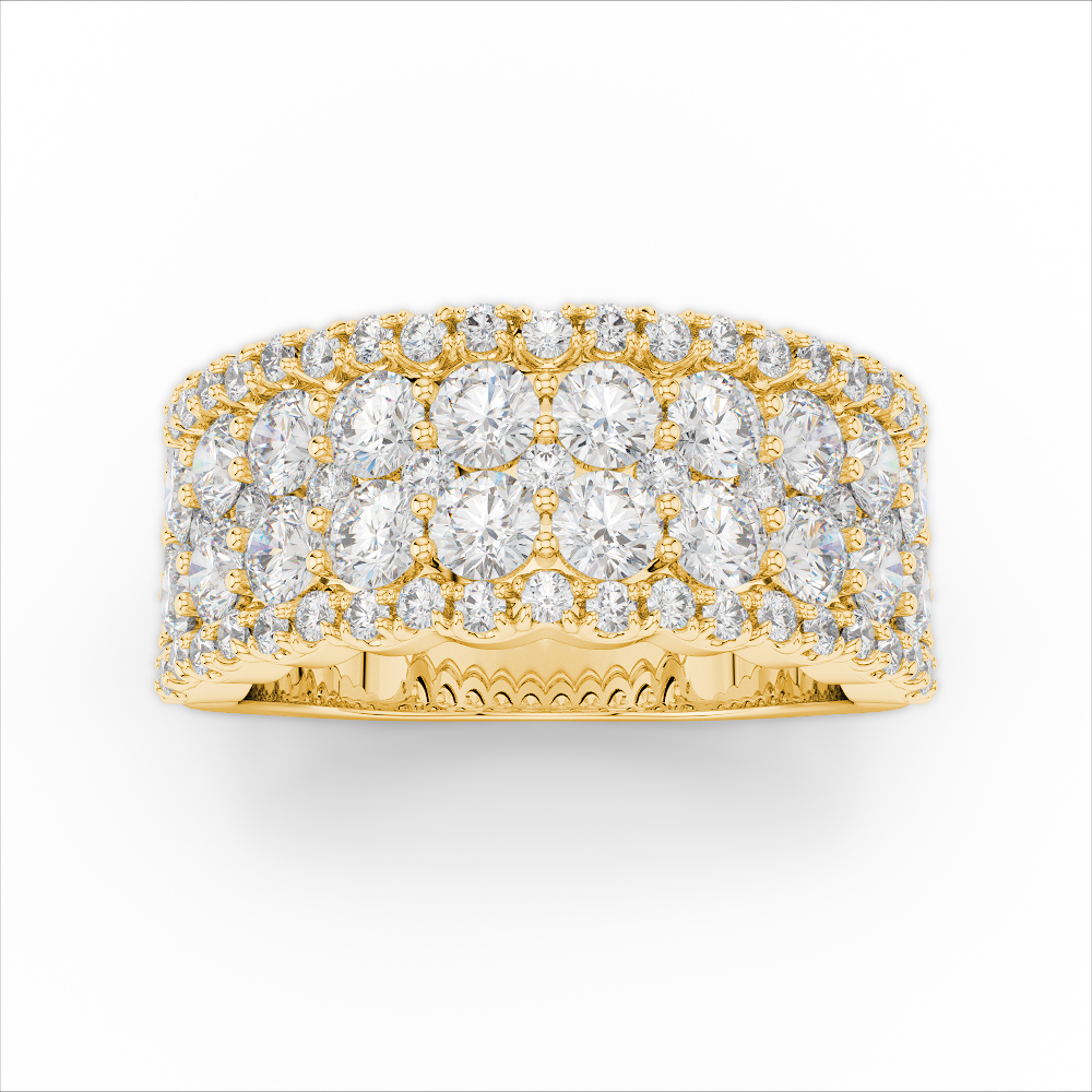 Amden Jewelry Glamour Collection Fashion ring AJ-R5856-1 product image