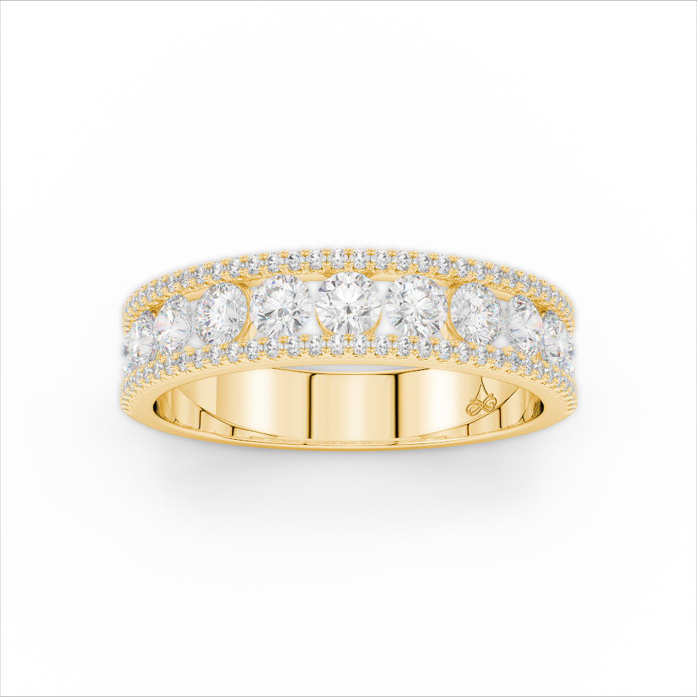 Amden Jewelry Wedding Band AJ-R5847-1 product image