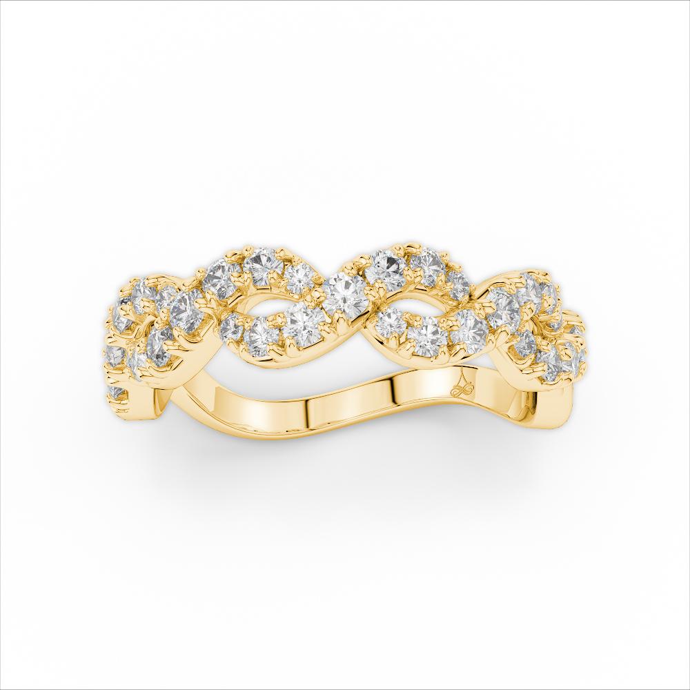 Amden Jewelry Wedding Band AJ-R7683 product image
