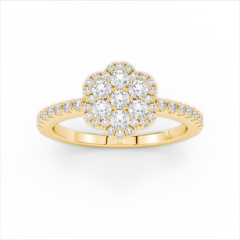 Amden Jewelry Fashion Ring AJ-R4689-2 product image