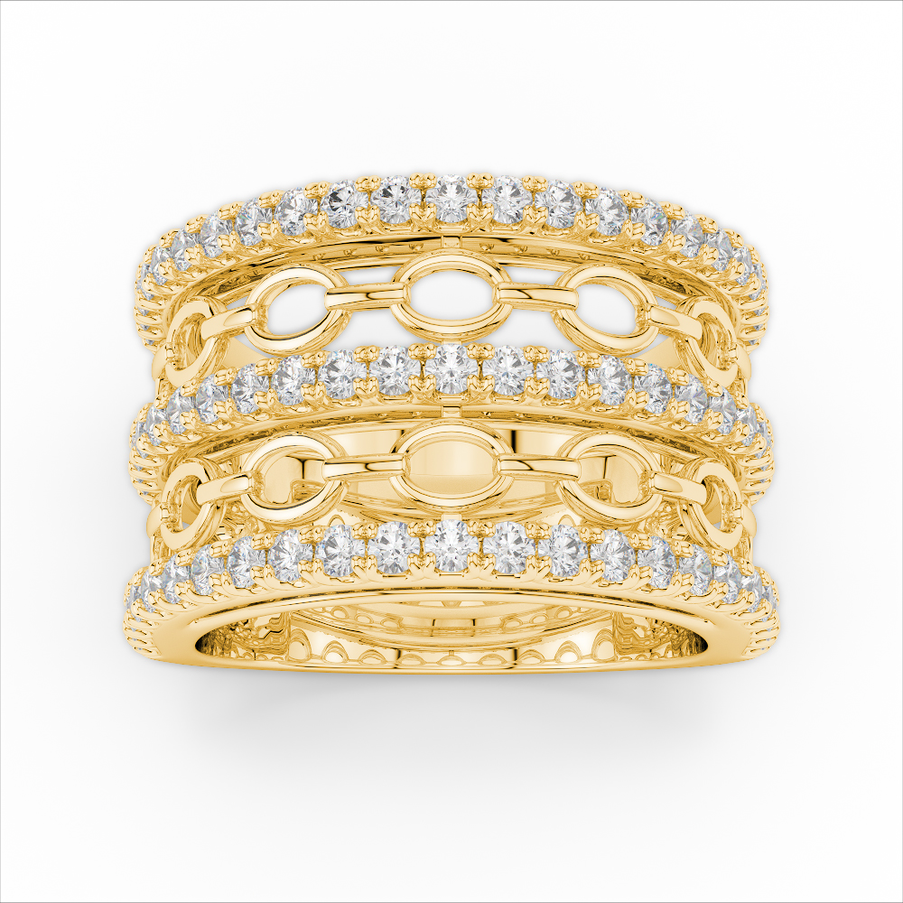 Amden Jewelry Fashion Ring AJ-R5894-3 product image