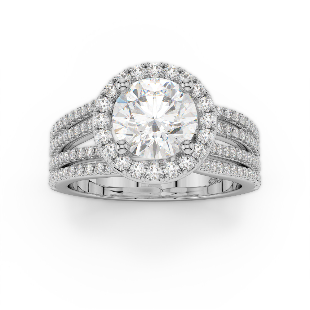 Amden Jewelry Engagement Ring AJ-R7556-2 product image