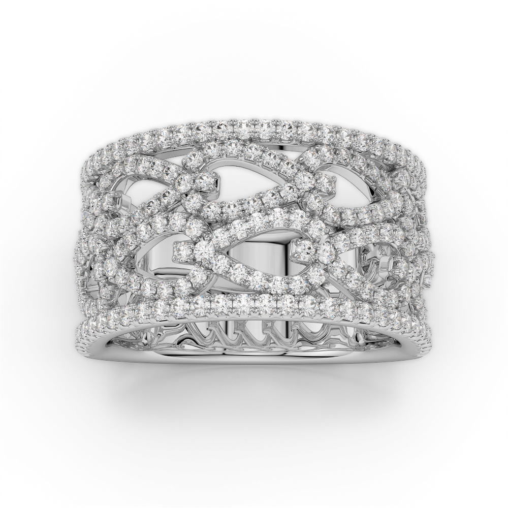 Amden Jewelry Glamour Collection Fashion ring AJ-R4503 product image