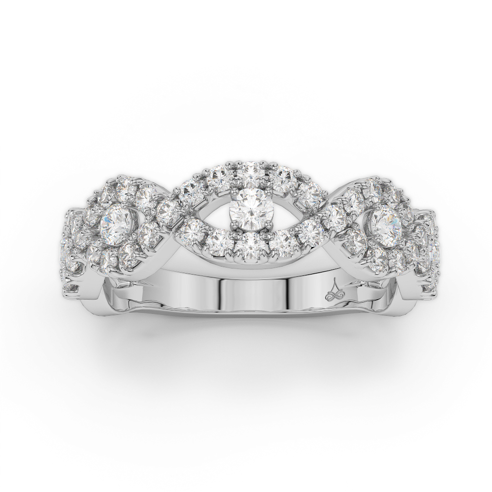Amden Jewelry Glamour Collection Wedding band AJ-R5575-1 product image