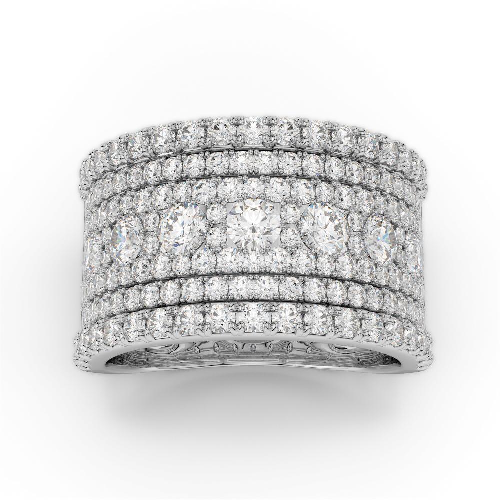 Amden Jewelry Wedding Band AJ-R6062 product image