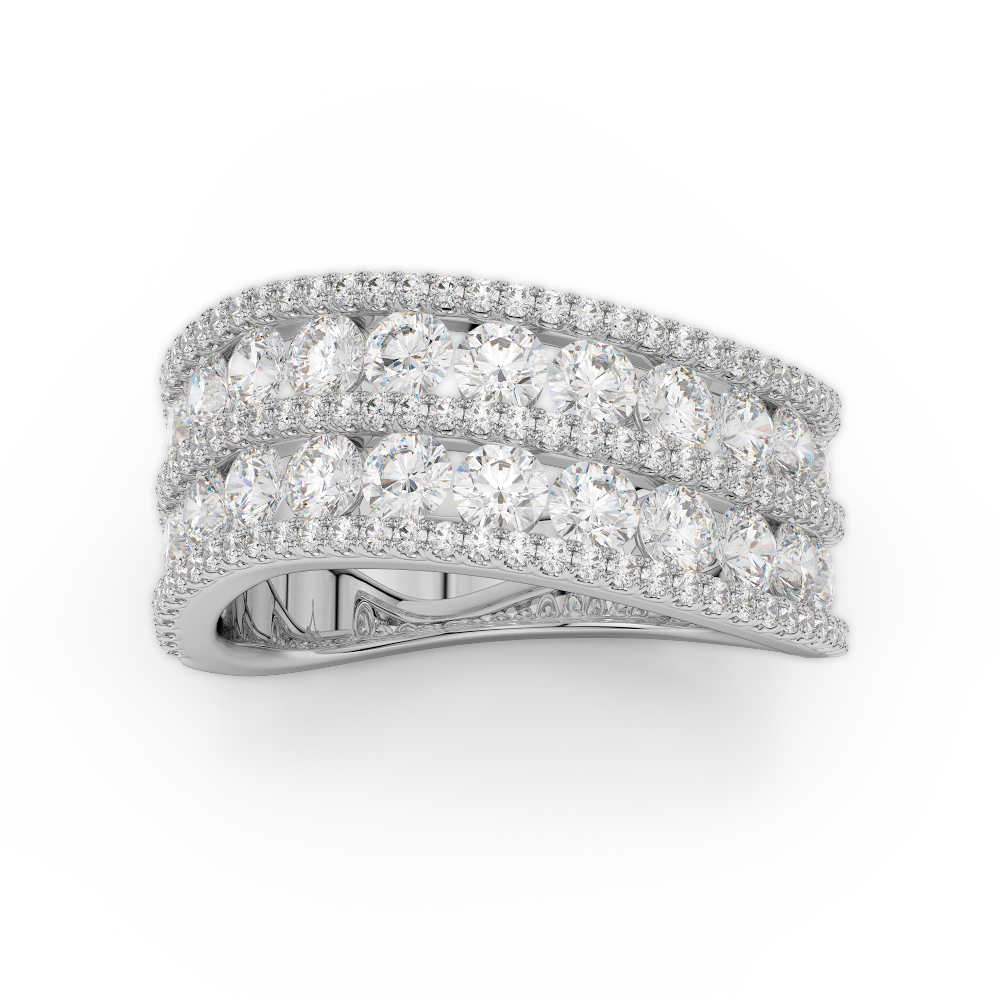 Amden Jewelry Wedding Band AJ-R5055-1 product image