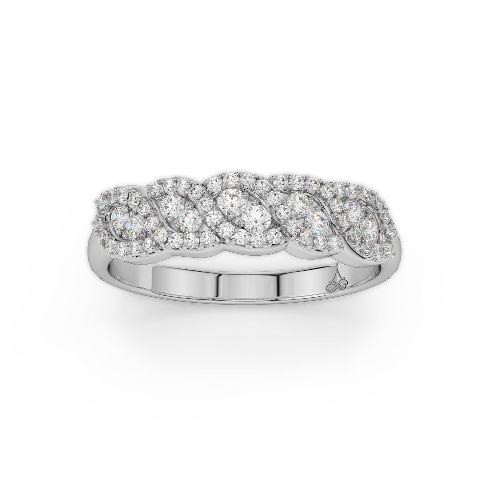Amden Jewelry Wedding Band AJ-R6398-1 product image