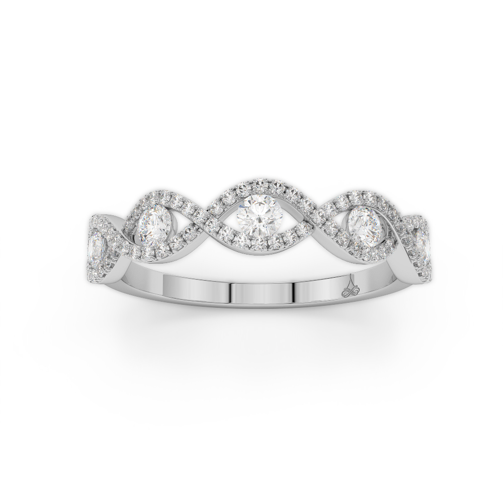 Amden Jewelry Wedding Band AJ-R6716-1 product image