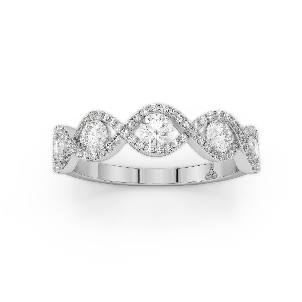 Amden Jewelry Wedding Band AJ-R6731 product image