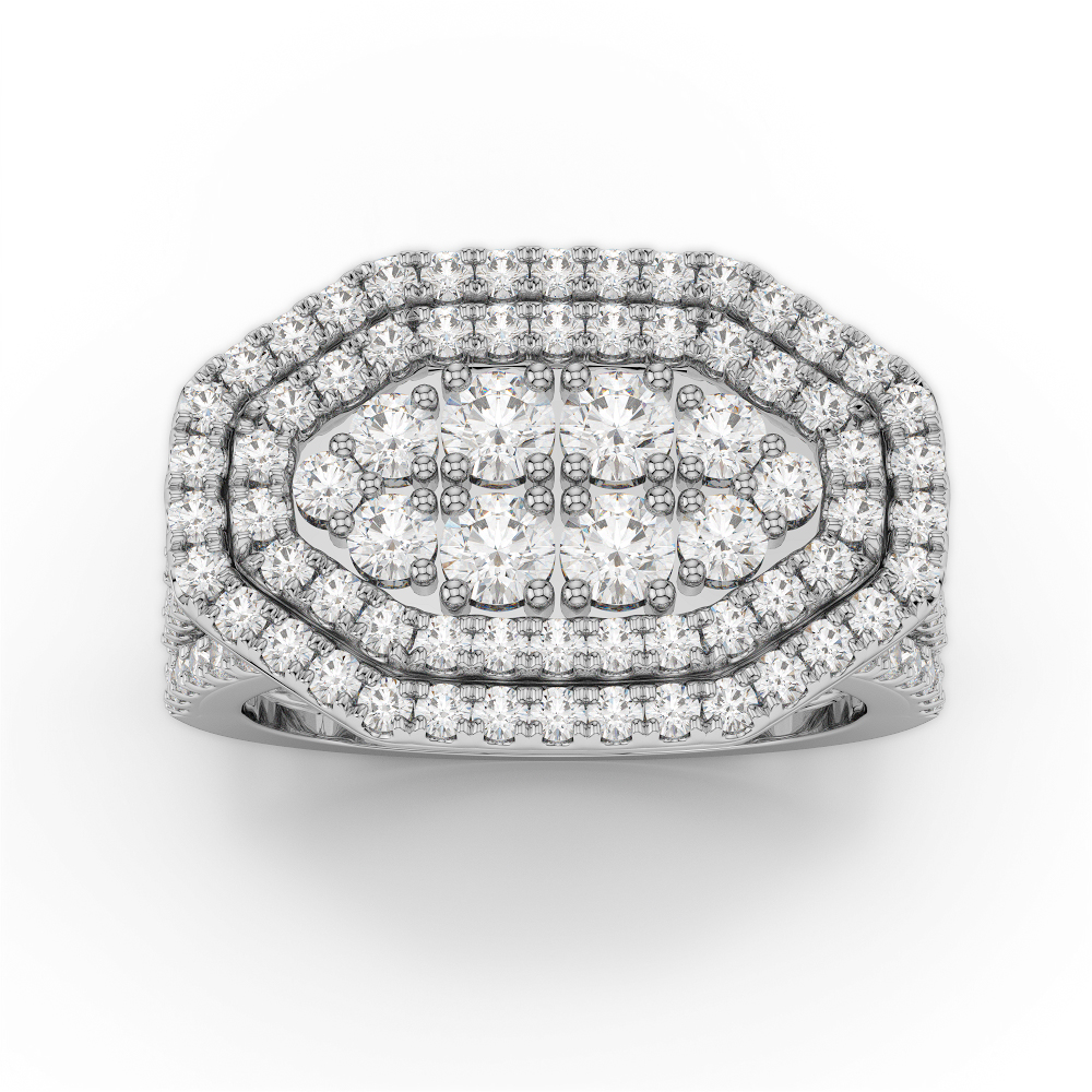 Amden Jewelry Wedding Band AJ-R6560 product image