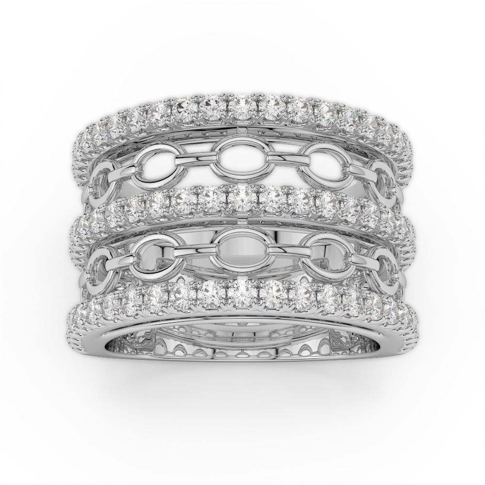 Amden Jewelry Glamour Collection Fashion ring AJ-R5894-3 product image