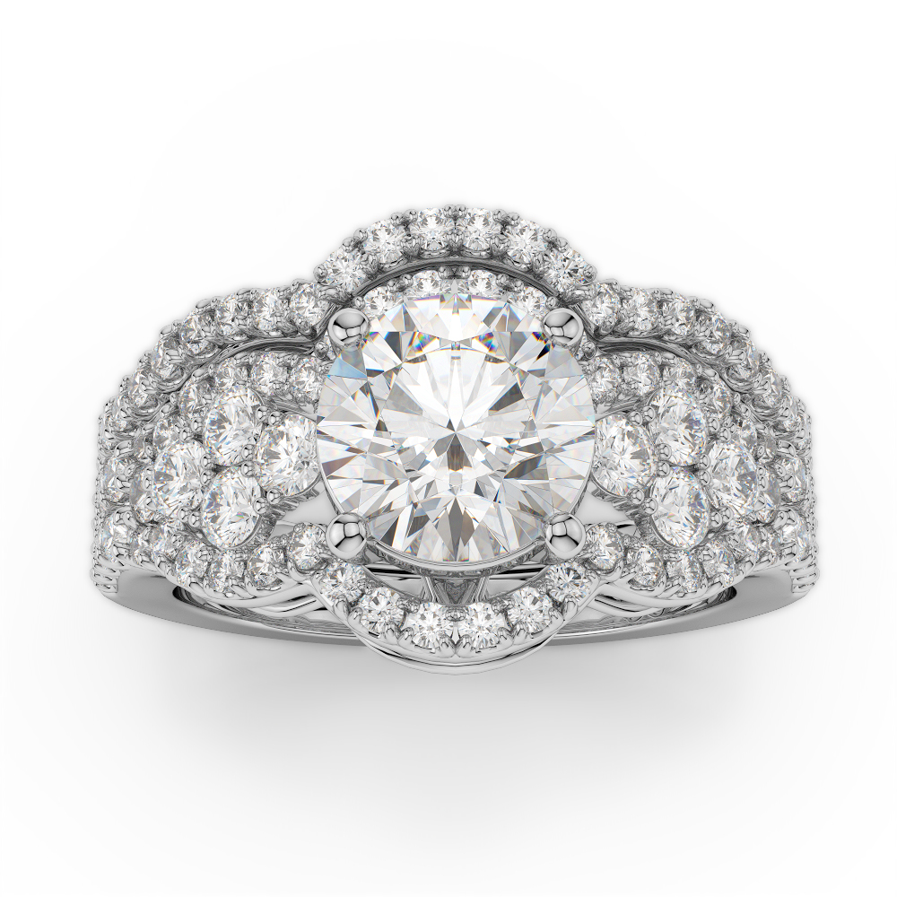 Amden Jewelry Engagement Ring AJ-R8302 product image