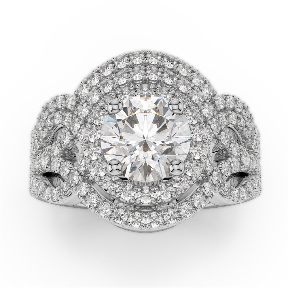 Amden Jewelry Engagement Ring AJ-R8303 product image