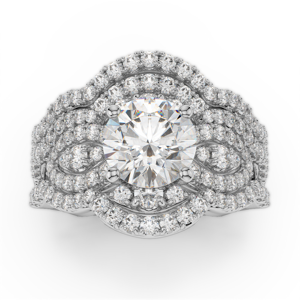 Amden Jewelry Engagement Ring AJ-R8312 product image