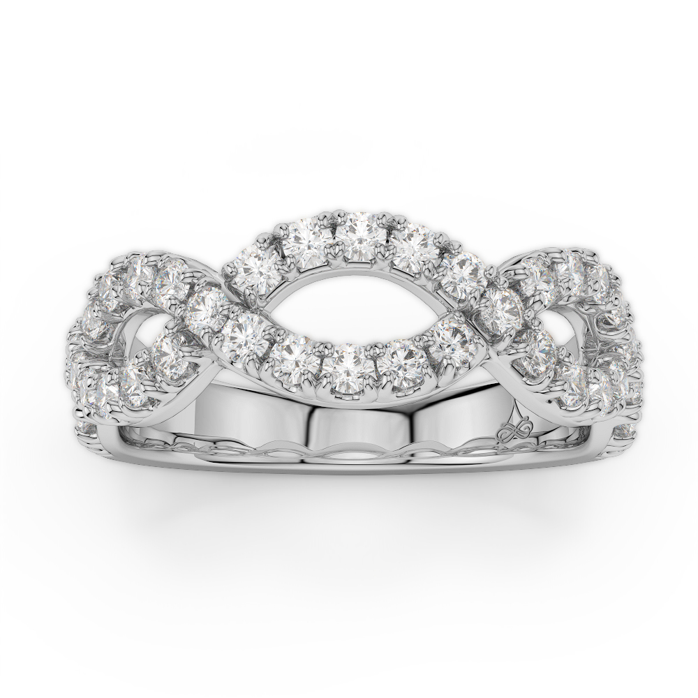 Amden Jewelry Wedding Band AJ-R8598 product image