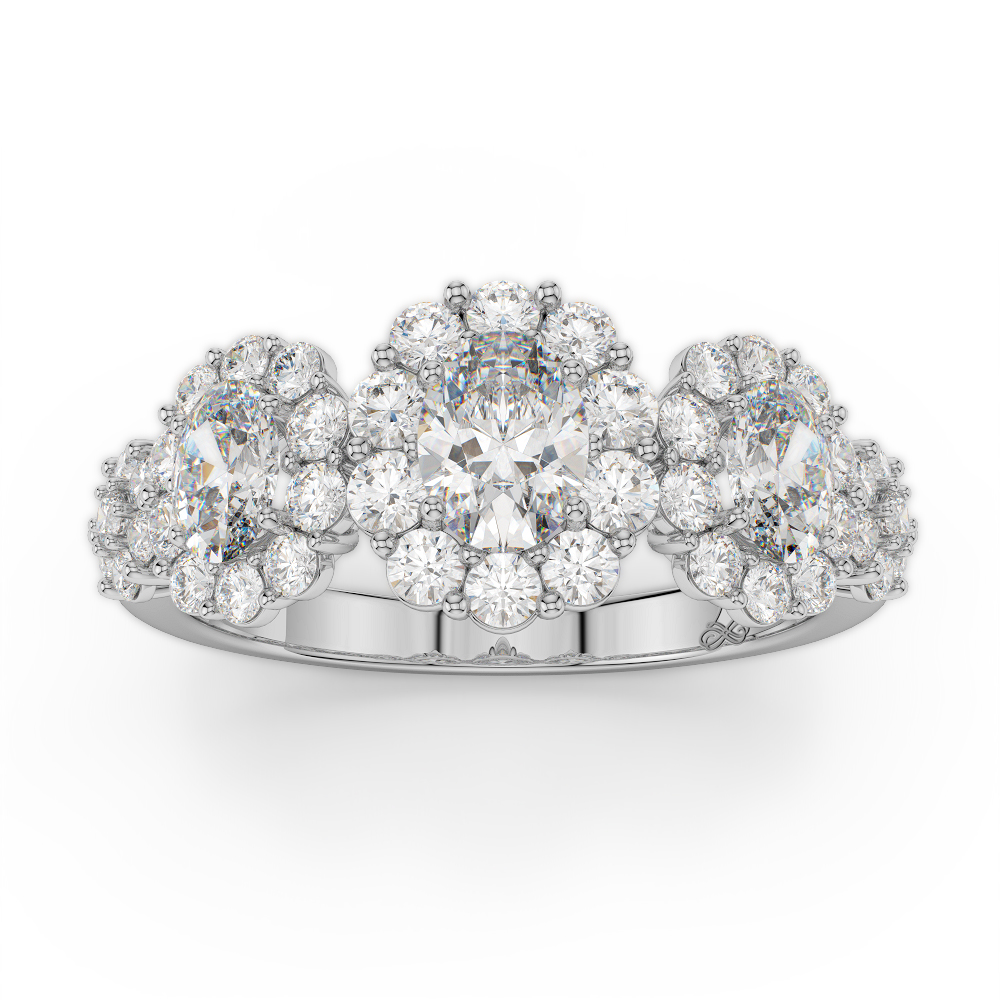 Amden Jewelry Glamour Collection Fashion ring AJ-R8317-1 product image