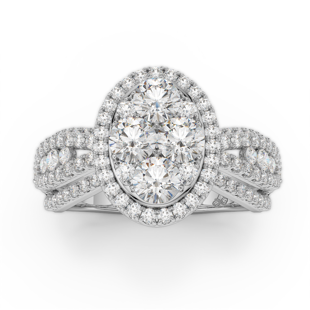 Amden Jewelry Glamour Collection Fashion ring AJ-R8577 product image