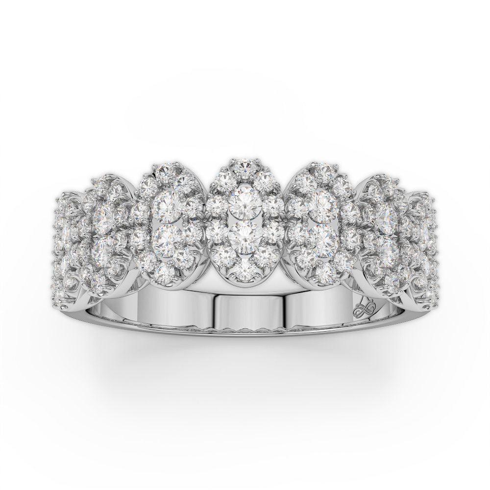 Amden Jewelry Glamour Collection Fashion ring AJ-R8649 product image