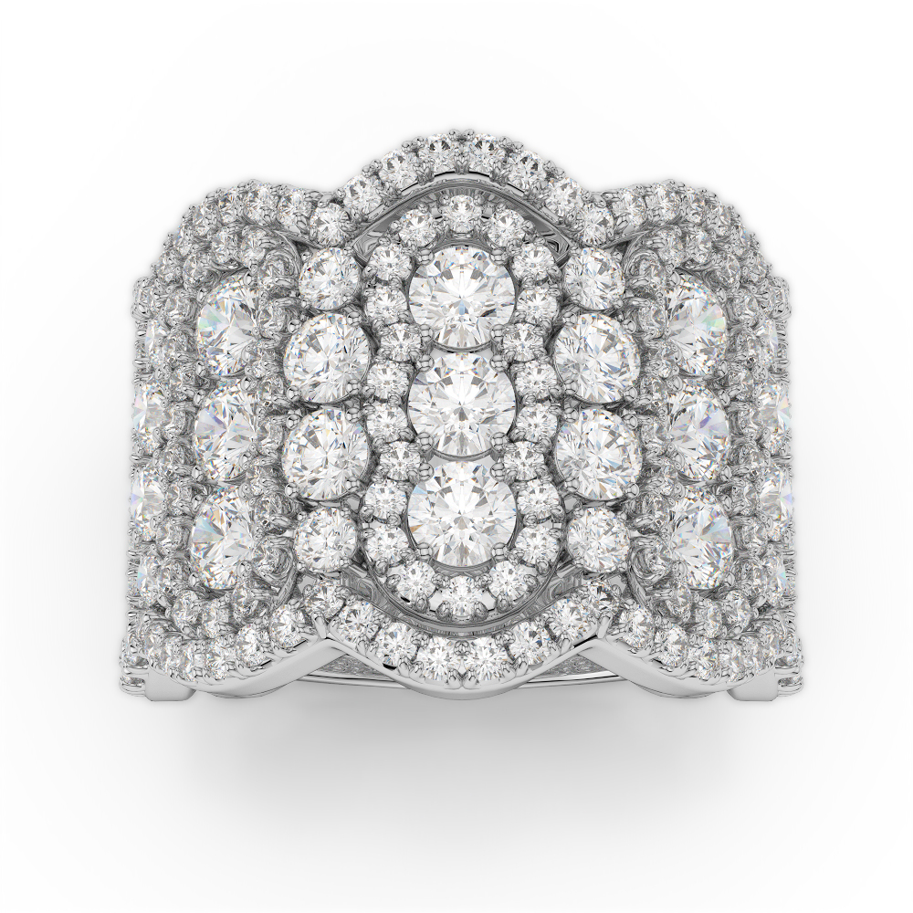 Amden Jewelry Glamour Collection Fashion ring AJ-R6579-3 product image