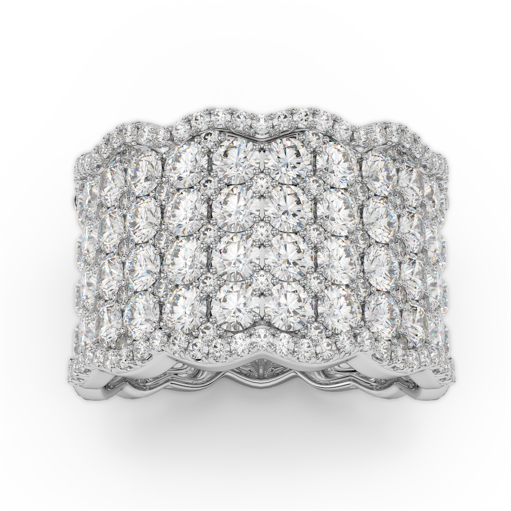 Amden Jewelry Glamour Collection Fashion ring AR-R7874 product image