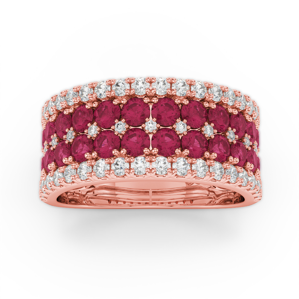 Amden Jewelry Glamour Collection Fashion ring AJ-R7892 product image