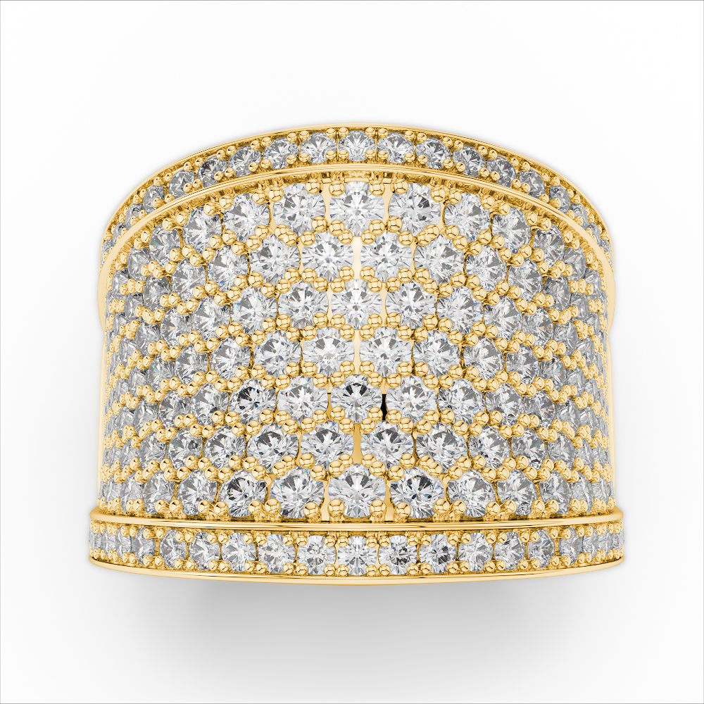 Amden Jewelry Glamour Collection Fashion ring AJ-R7902 product image
