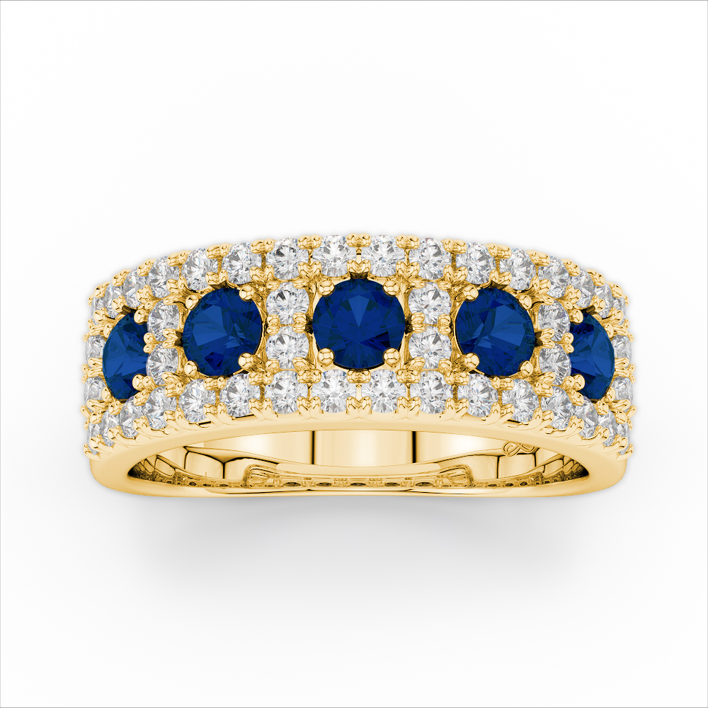 Amden Jewelry Glamour Collection Fashion ring AJ-R7914-1 product image