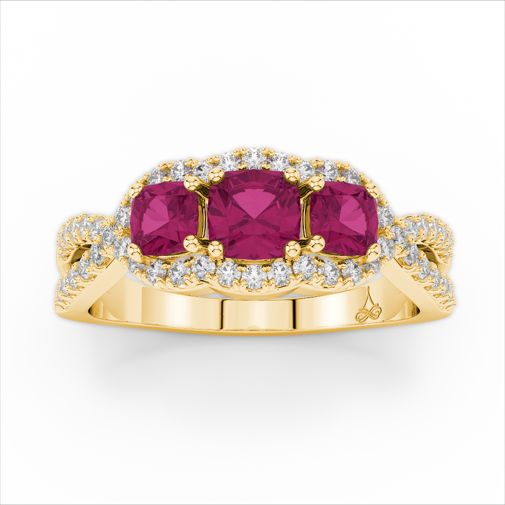 Amden Jewelry Glamour Collection Fashion ring AJ-R8065-1 product image