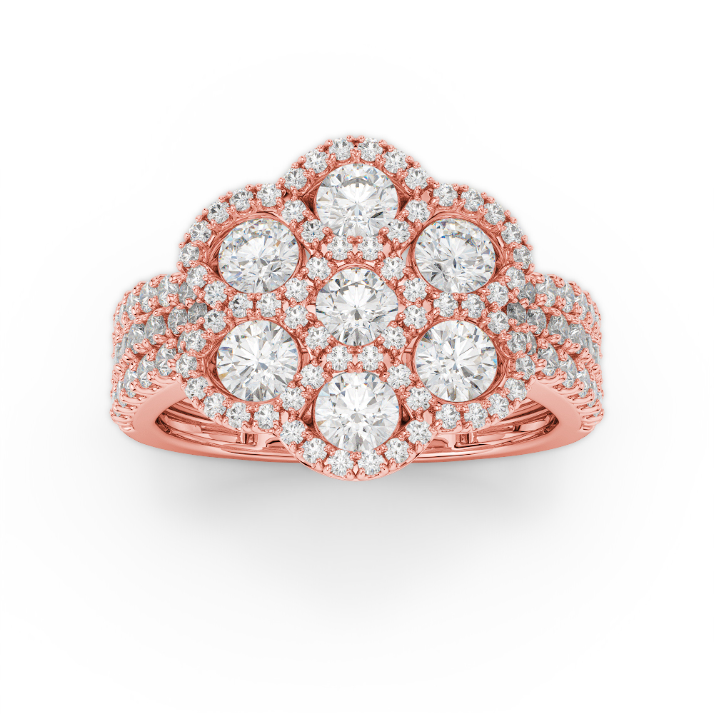 Amden Jewelry Glamour Collection Fashion ring AJ-R4948 product image
