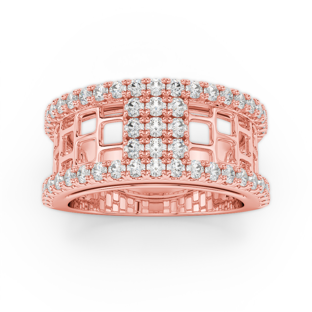 Amden Jewelry Wedding Band AJ-R5893-1 product image