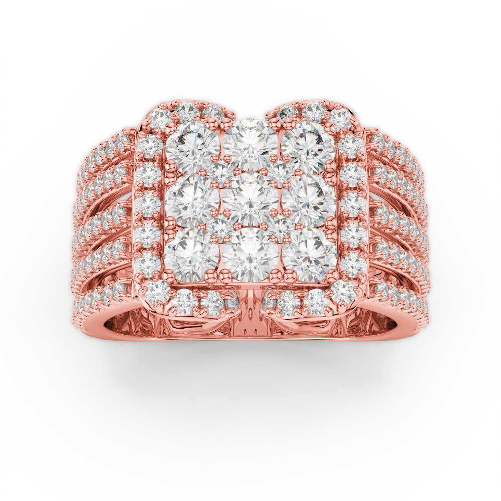 Amden Jewelry Wedding Band AJ-R6610 product image