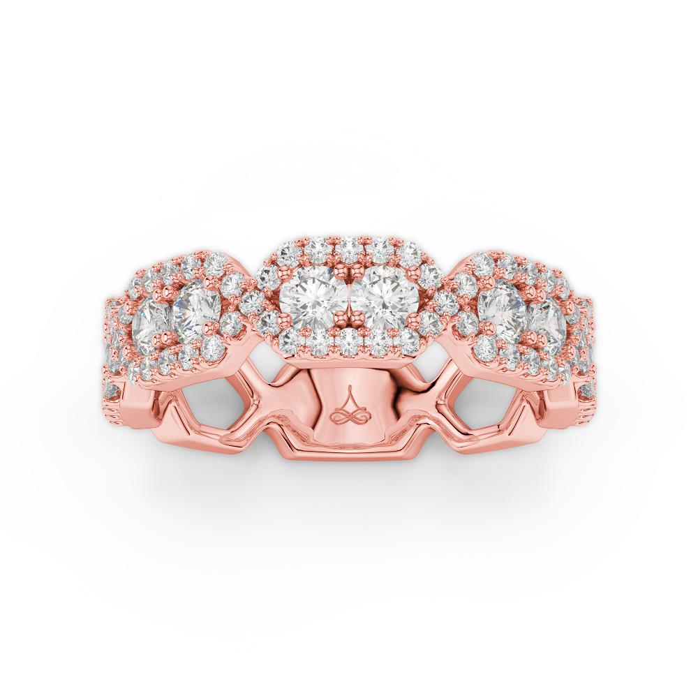 Amden Jewelry Wedding Band AJ-R5218 product image