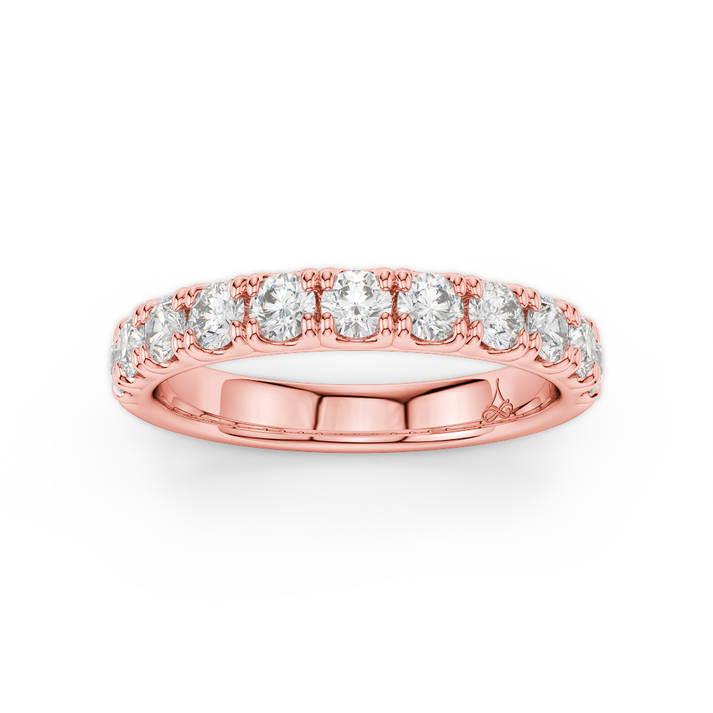 Amden Jewelry Glamour Collection Wedding band AJ-R5808-1 product image