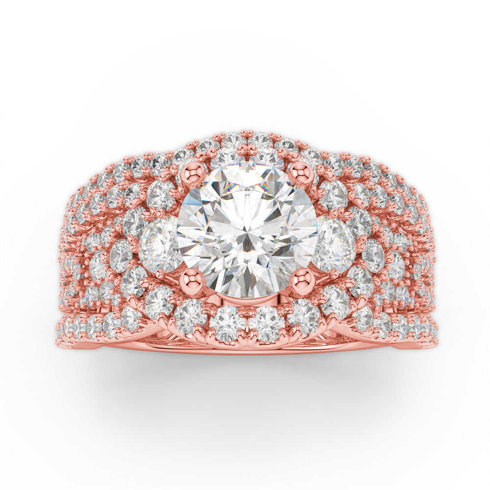 Amden Jewelry Engagement Ring AJ-R8301 product image