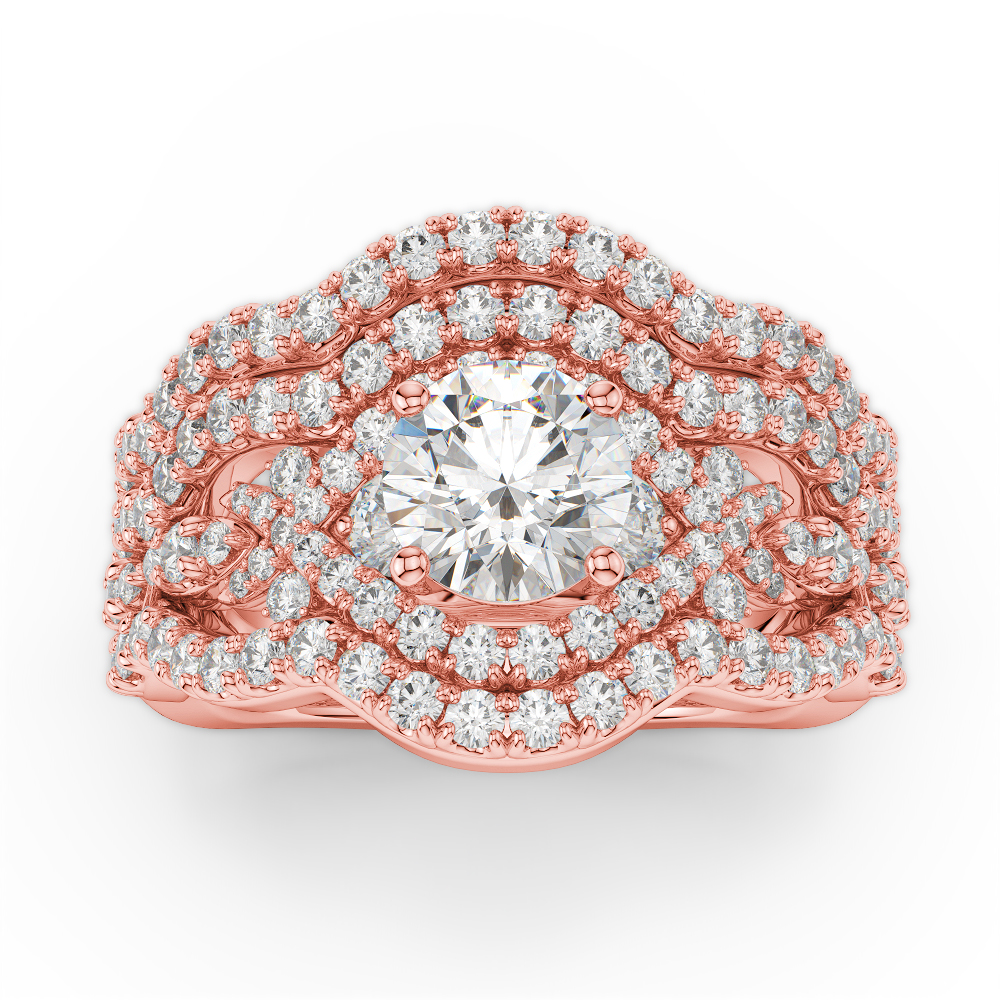 Amden Jewelry Glamour Collection Engagement ring AJ-R8311 product image