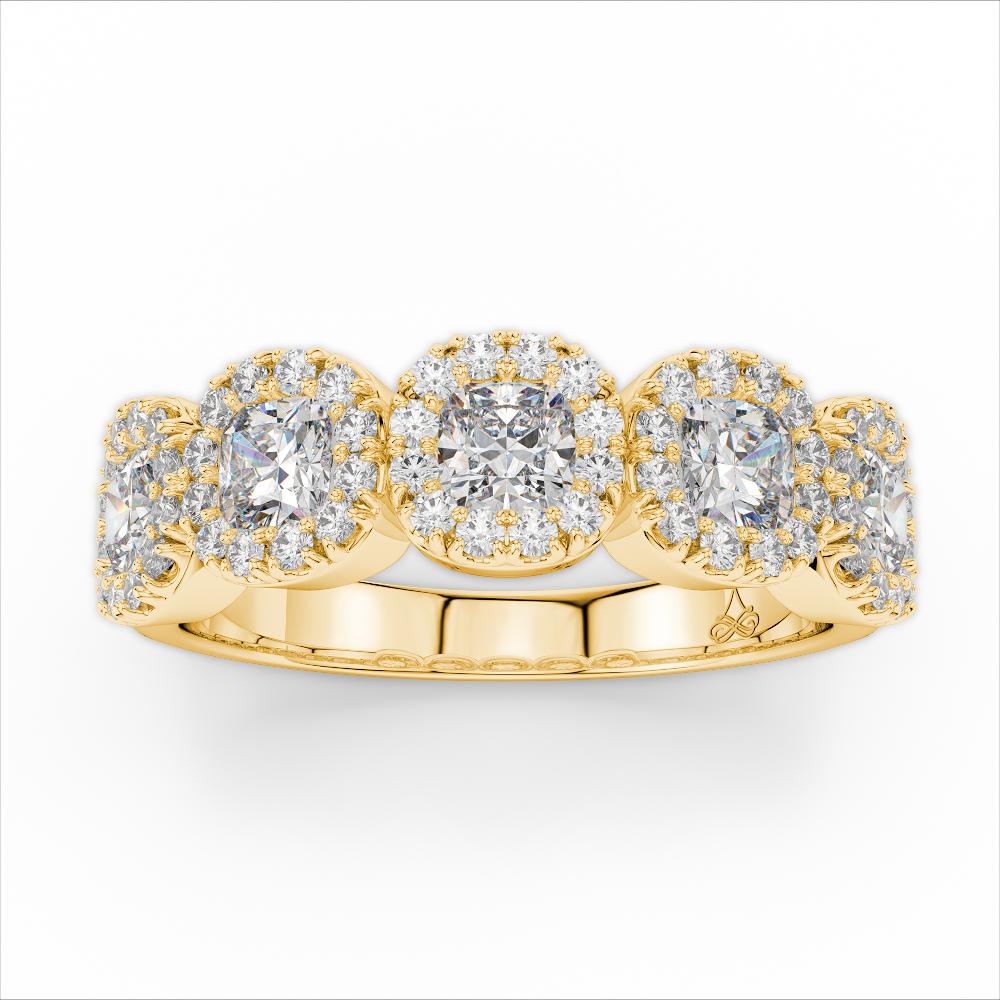 Amden Jewelry Wedding Band AJ-R8651 product image