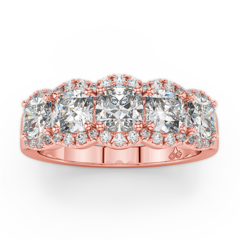 Amden Jewelry Glamour Collection Fashion ring AJ-R8029-1 product image