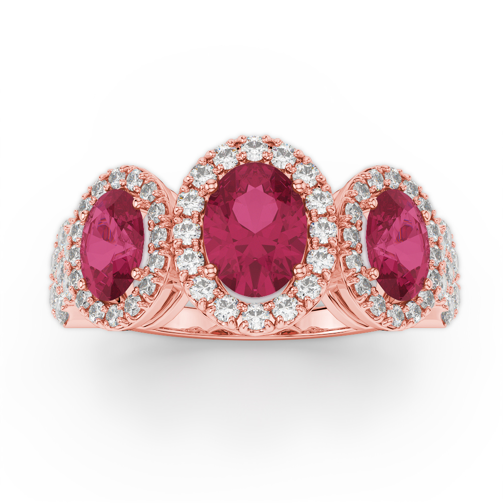 Amden Jewelry Glamour Collection Fashion ring AJ-R8331 product image