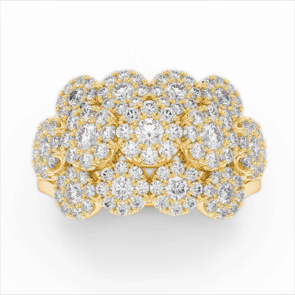 Amden Jewelry Glamour Collection Fashion ring AJ-R8644 product image