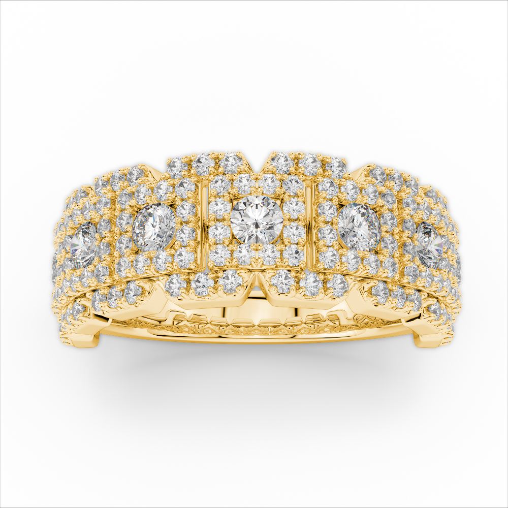 Amden Jewelry Glamour Collection Fashion ring AJ-R8648 product image