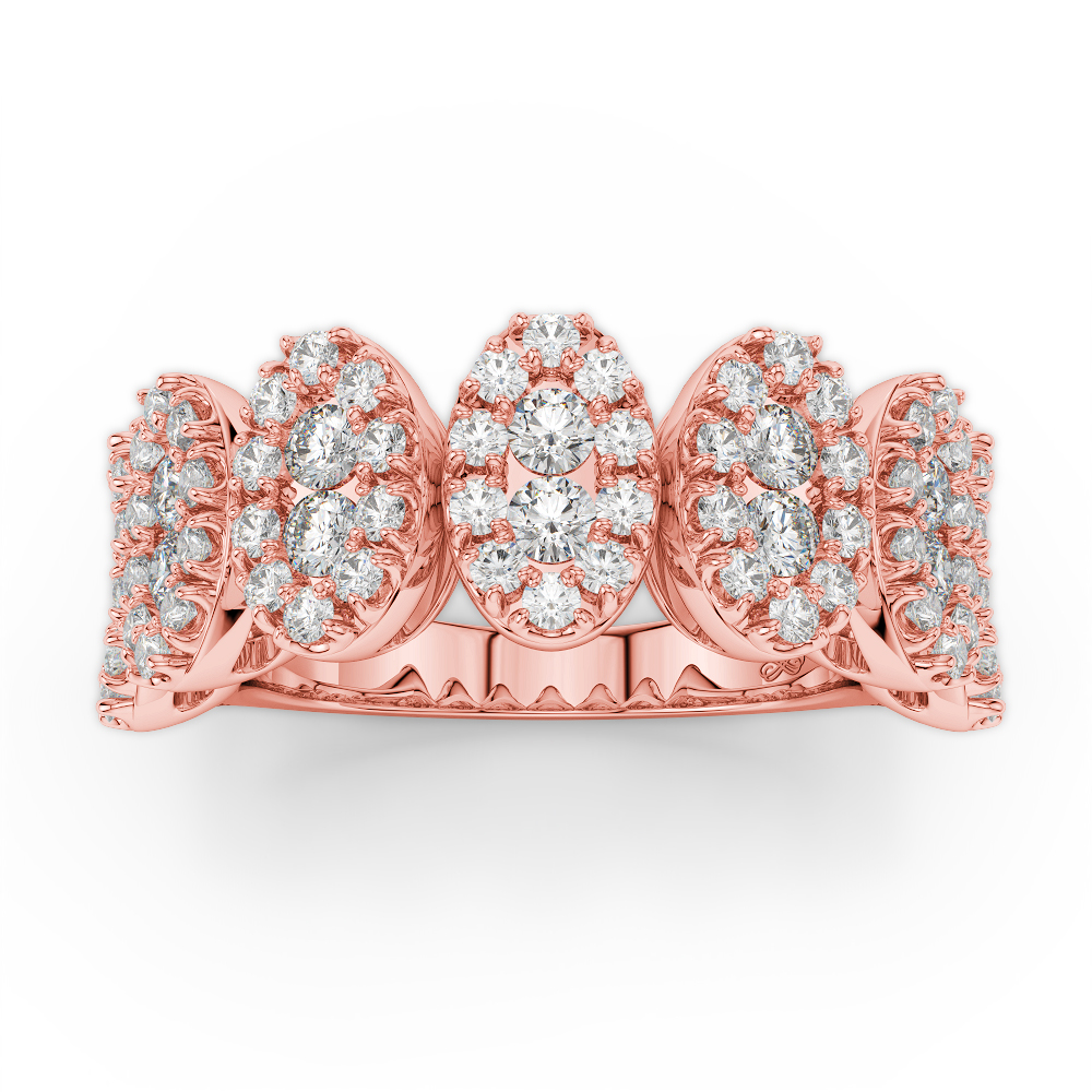 Amden Jewelry Glamour Collection Fashion ring AJ-R8650 product image