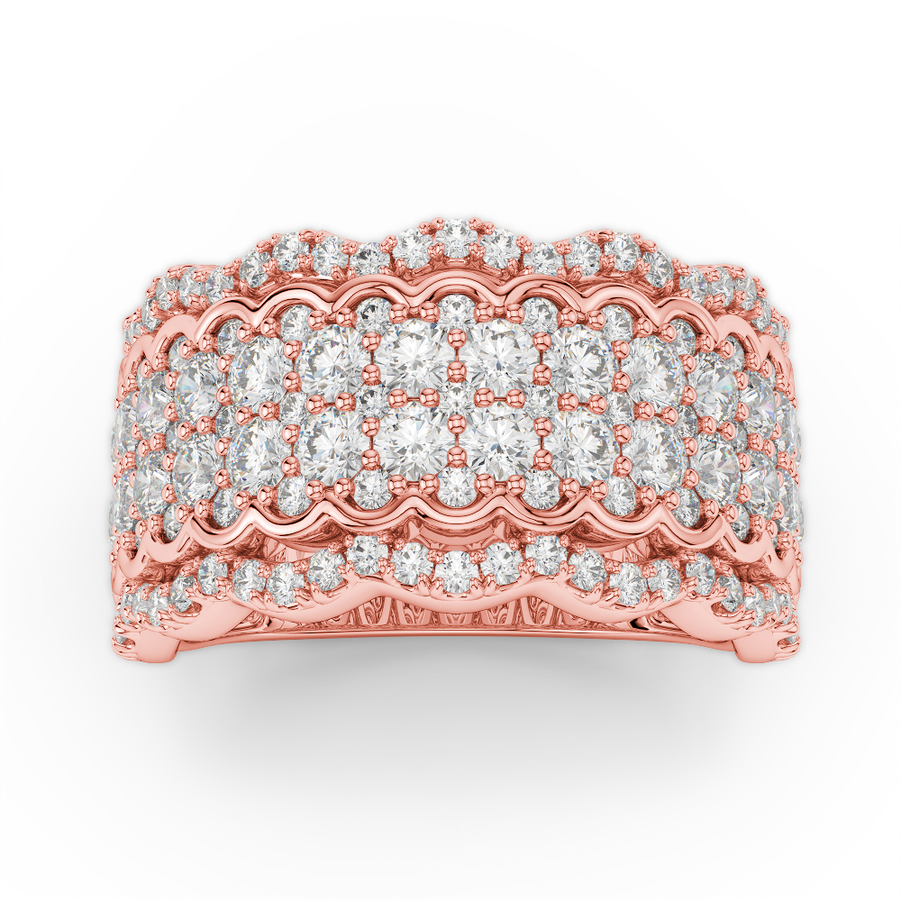 Amden Jewelry Glamour Collection Fashion ring AJ-R8668 product image