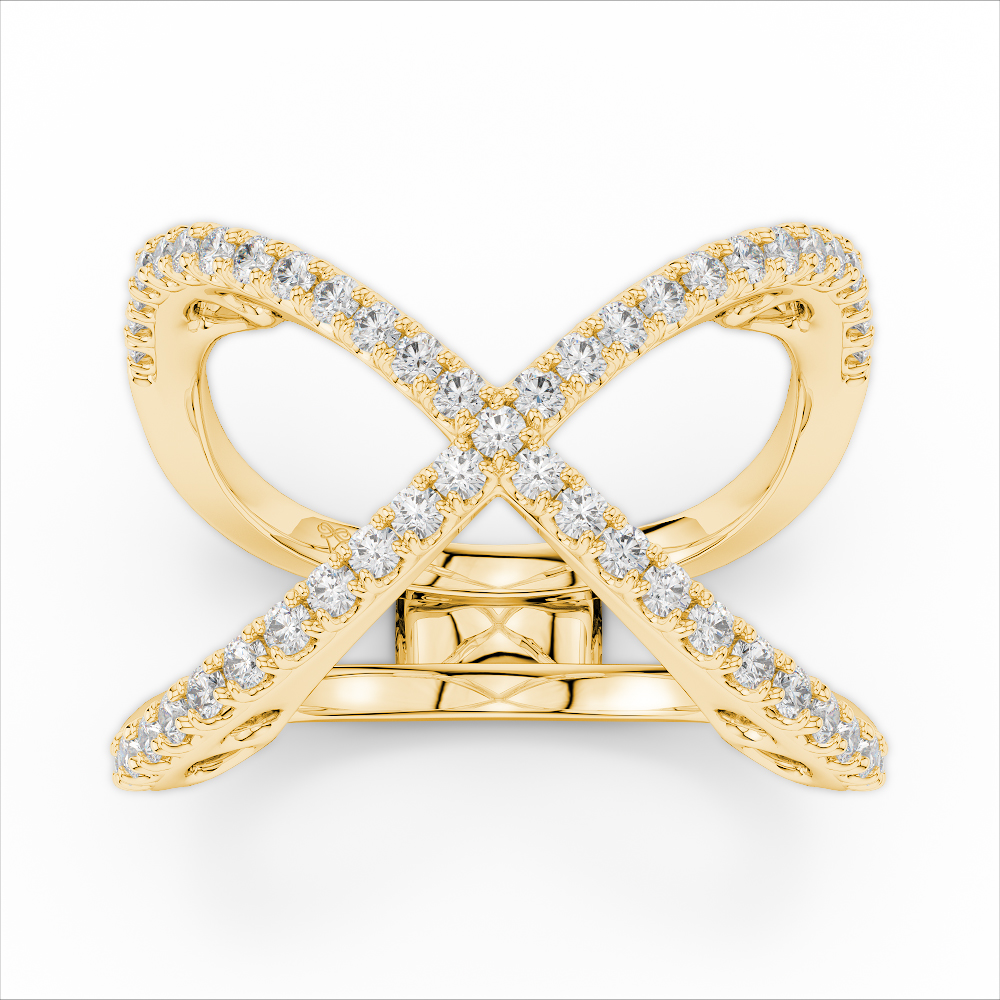 Amden Mother And Child Ring AJ-R10000 product image