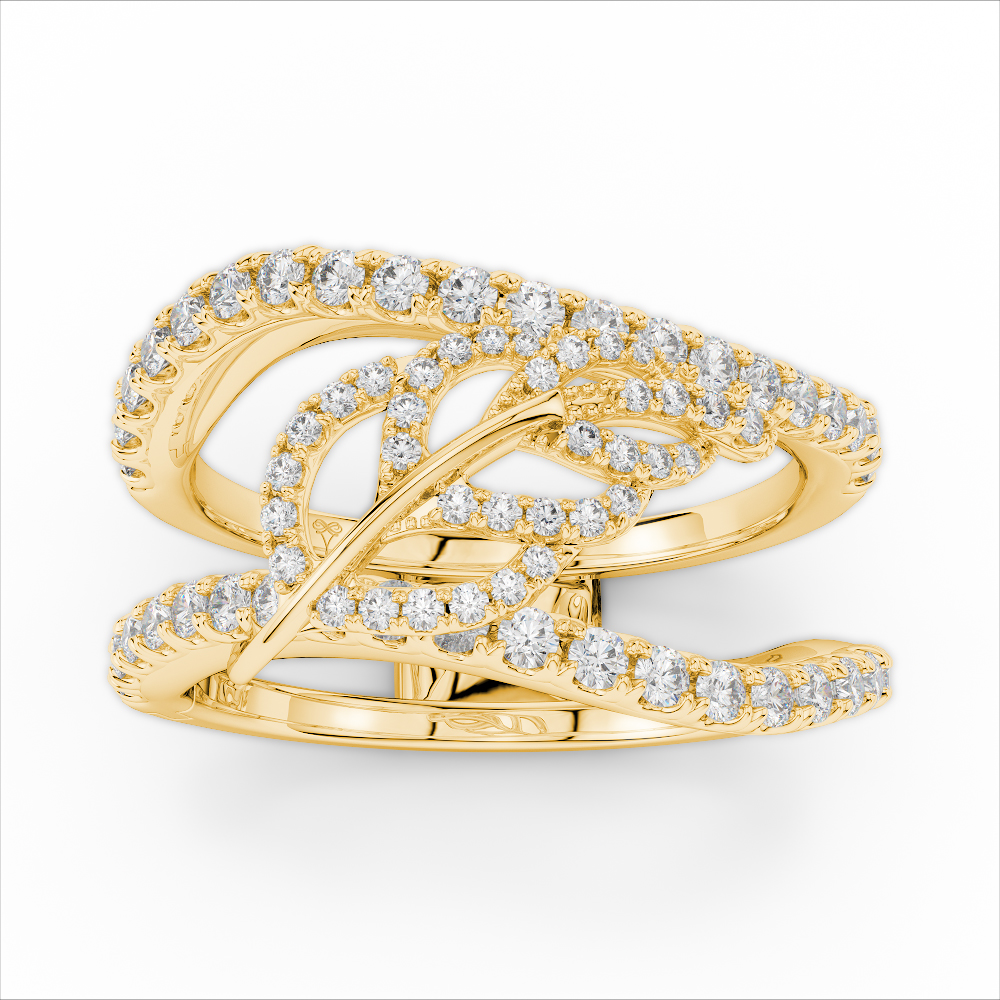 Amden Mother And Child Ring AJ-R10002 product image