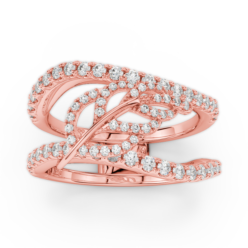 Amden Jewelry Mother Fashion ring AJ-R10002 product image