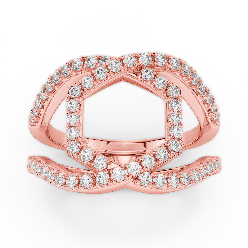Amden Jewelry Mother Fashion ring AJ-R10004