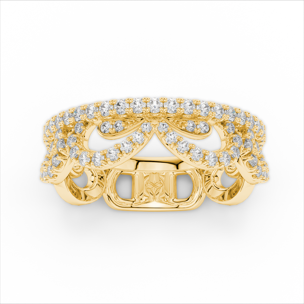 Amden Mother And Child Ring AJ-R9980 product image